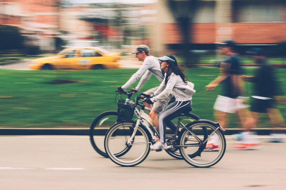 Scopri I 10 Motivi Per Comprare Una Bici Elettrica Nexum