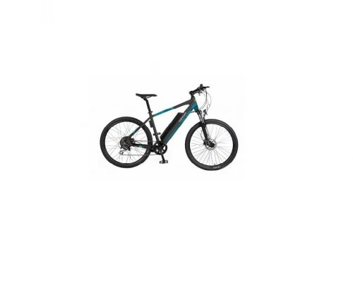 NEXUM_e-bike bicicletta elettrica mountain bike