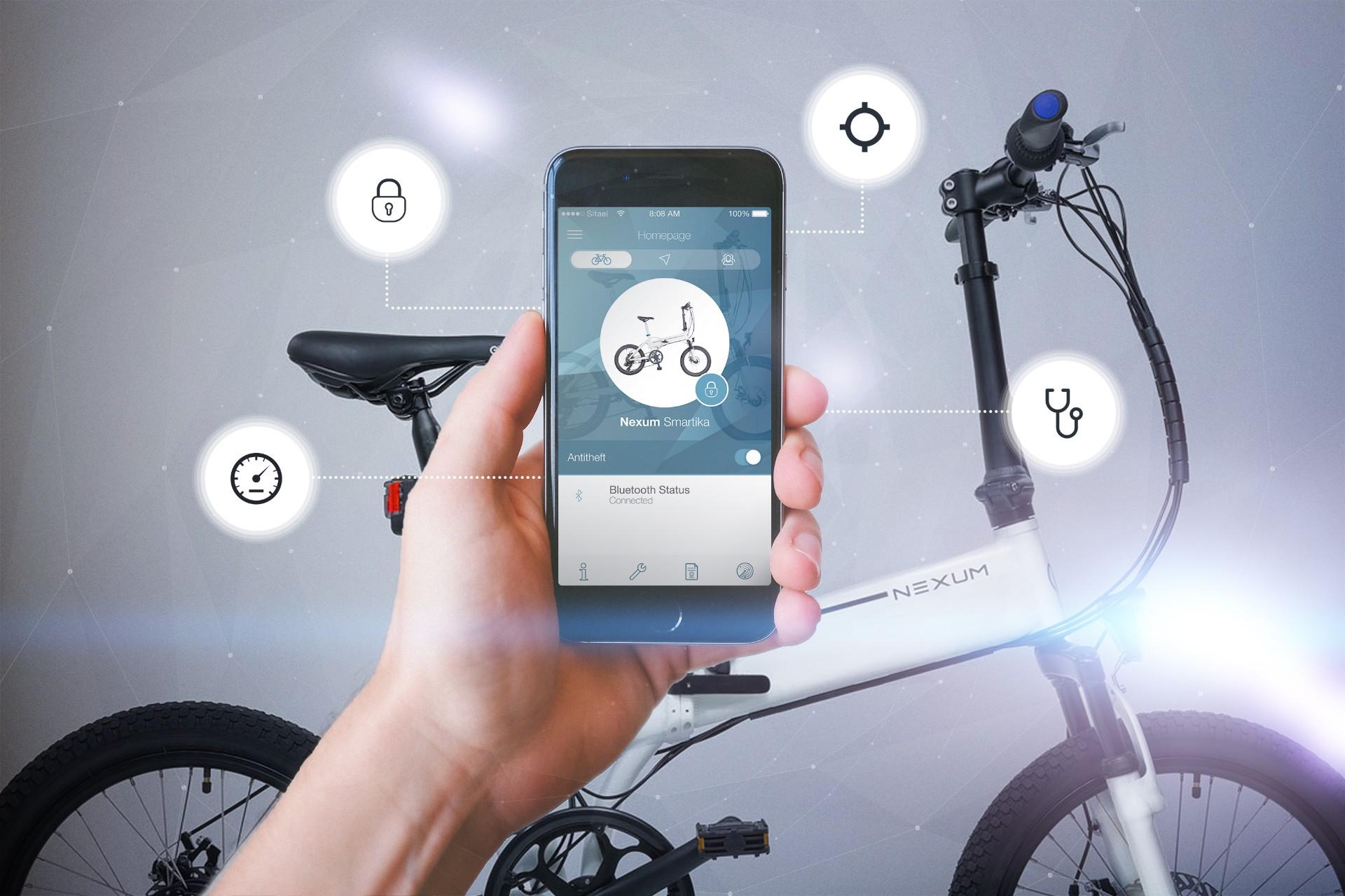 Libera la Nuova Mobilità Elettrica Connessa NEXUM: on-line il nuovo e-Commerce